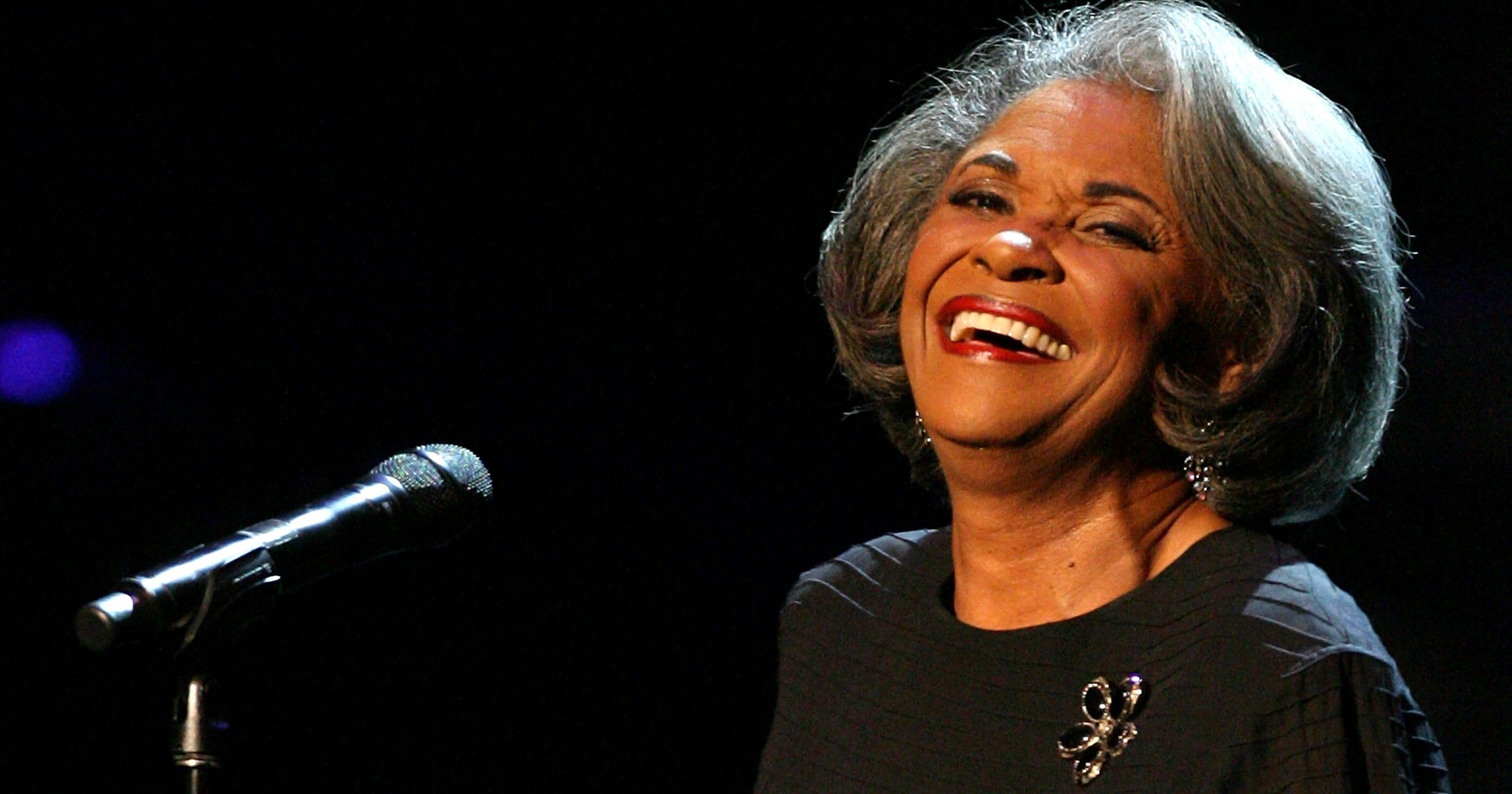 8659fce0 Nancy Wilson, influential pop and jazz singer, dies at 81