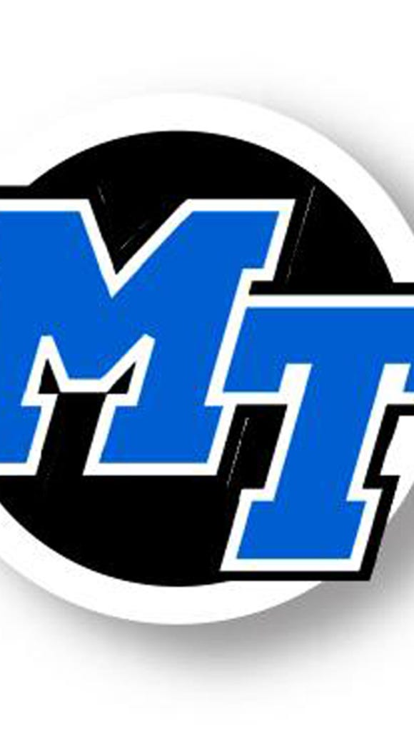The Blue Raiders picked up five junior college signees