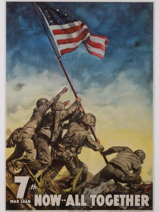 page 10 Iwo Jima bonds poster.tif