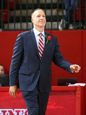 St. John's Red Storm alum Chris Mullin is inducted
