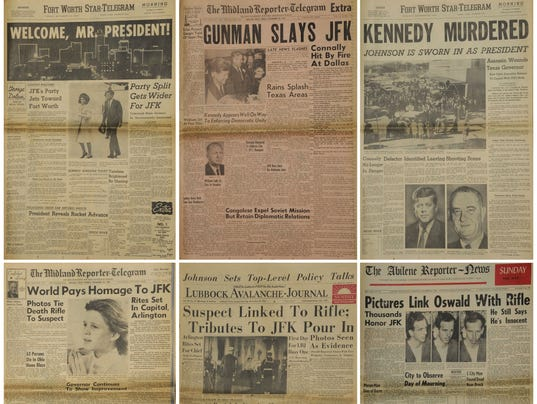 JFK Papers