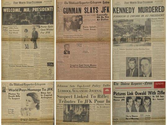JFK Papers
