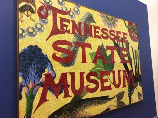 TN State Museum