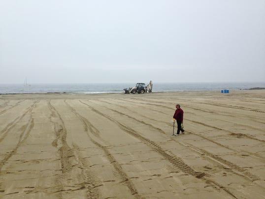 Asbury Beach