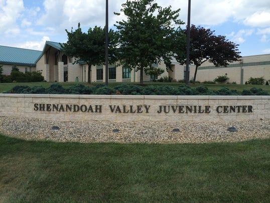Shenandoah Valley Juvenile Justice