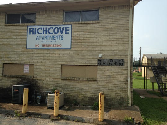 Richcove Apartments