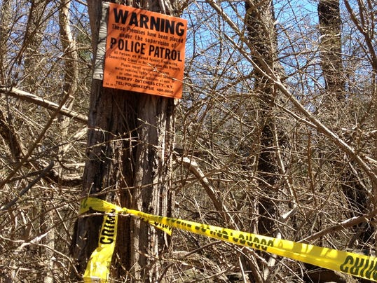 Remains apparently human found in patterson woods cops say for Patterson woods