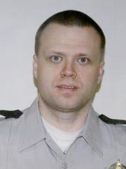 Deputy Michael Truax