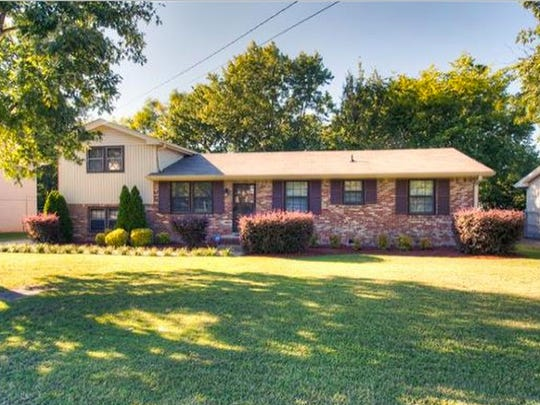 DAVIDSON COUNTY: 3338 Percy Priest Dr., Nashville 37214