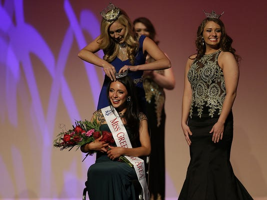Miss Green Bay Pageant
