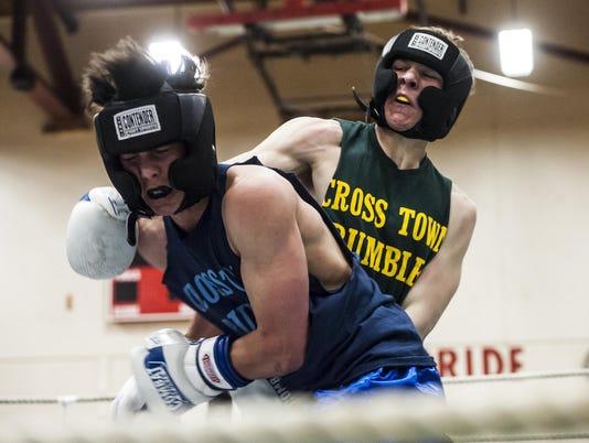 Crosstown Rumble