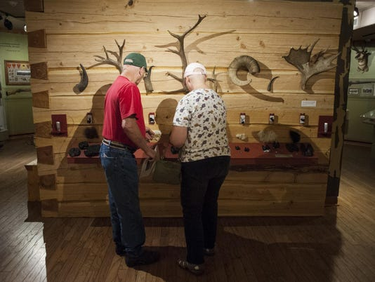 Montana Historical Society Big Game Big Stories