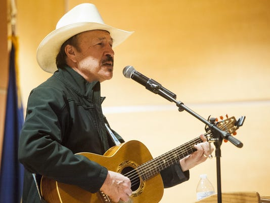 Rob Quist Rally