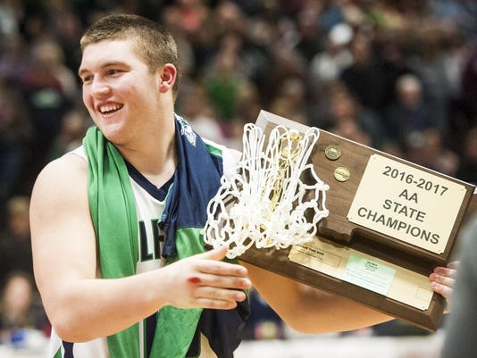 State AA Championship