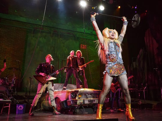 """""""Here across the country, Hedwig is the safe space,"""""""