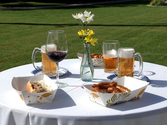 Litchfield Park Oktoberfest: At The Wigwam Resort, chefs will serve German entrees, a band will perform polka music, and German and domestic beers will be available for purchase in celebration of Oktoberfest.