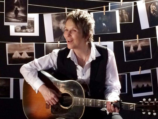 Mary Gauthier first toured with John Prine in the mid-2000s and celebrated his legacy in February with a tribute at the Troubadour in Los Angeles.