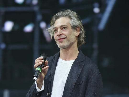 Matisyahu's concert Friday at Pappy and Harriet's is sold out.