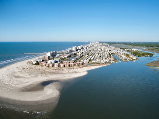 North Myrtle Beach Cvb
