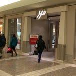 The Buzz: J.Jill returns to mall