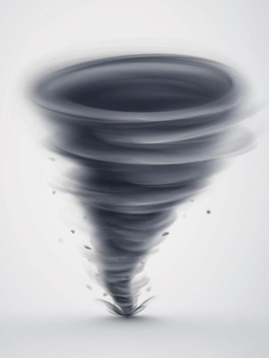 stock tornado