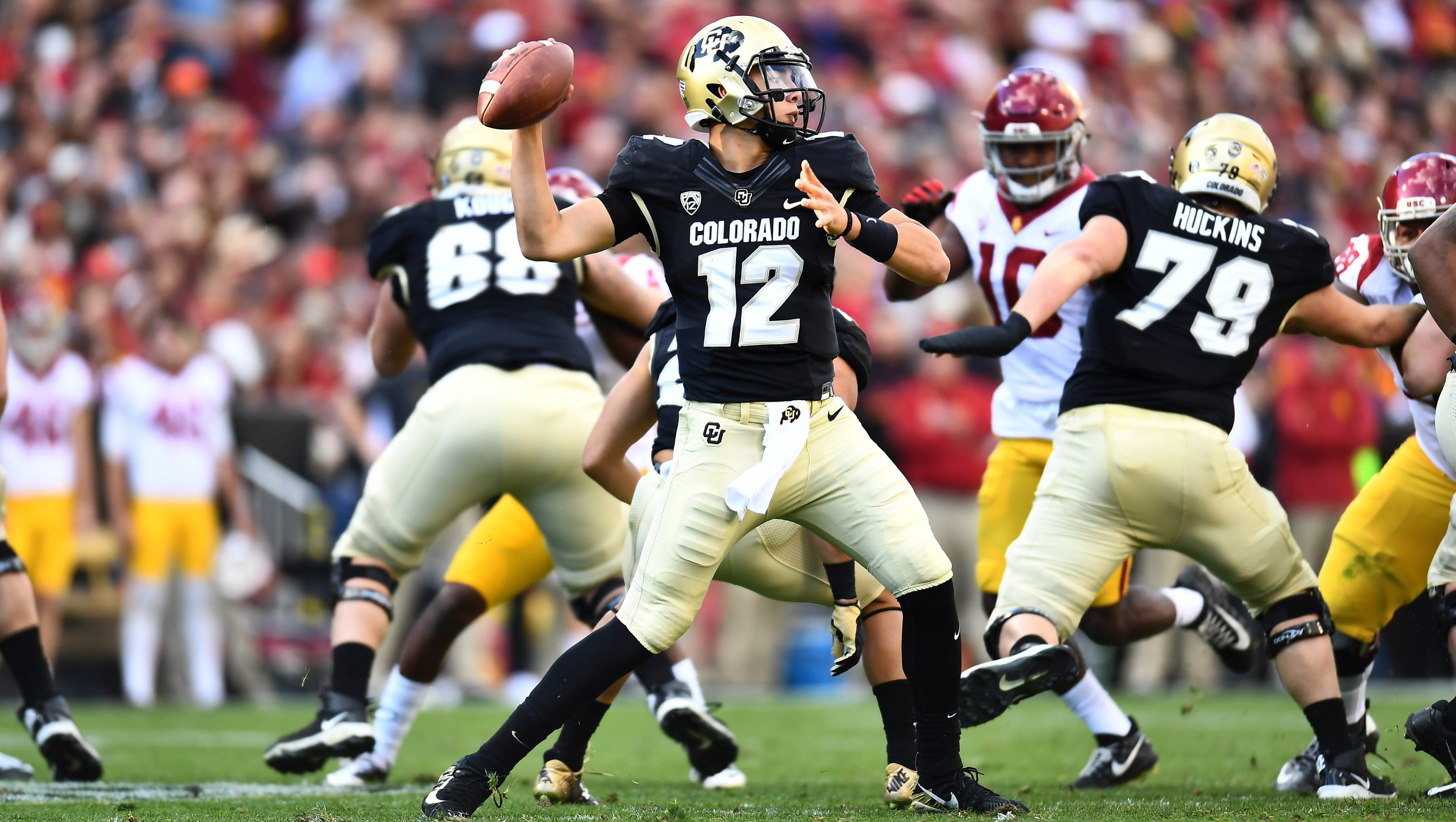 What You Need To Know About Colorado S Football Team In 2018