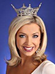 Ashlee Baracy won Miss Michigan 2008.