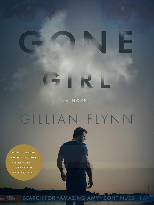 Gone Girl MTI - cover