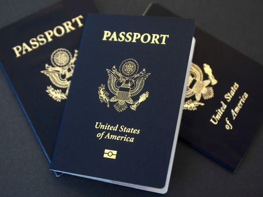 stock ID stock passport stock identification stock travel id