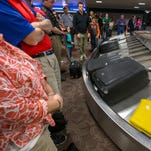 8 things to know before heading to the airport on holiday week
