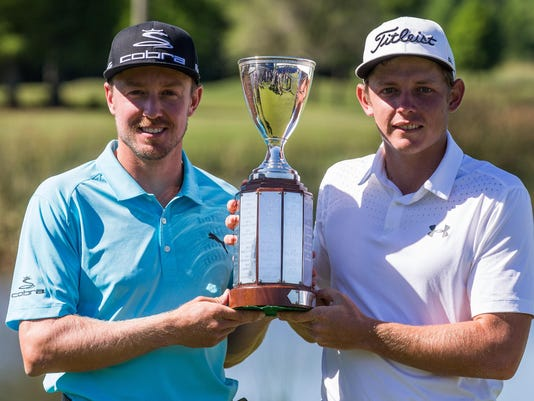 PGA: Zurich Classic of New Orleans - Playoff