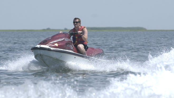 South Jersey residents seeking a boat or personal watercraft license can sign up for courses at AAA South Jersey from March through September.