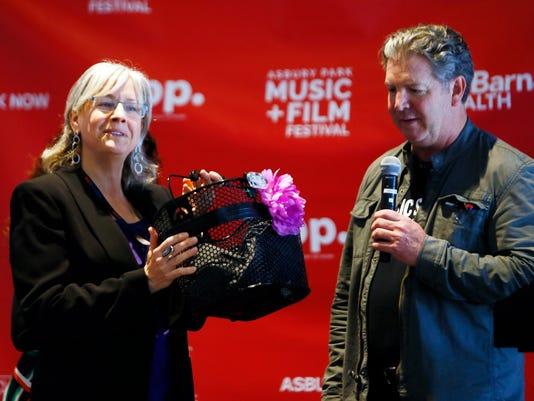 Asbury Park Music + Film Festival
