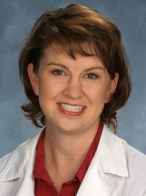 Dr. Kristin Shealey
