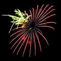 What fireworks are legal for me to set off myself?