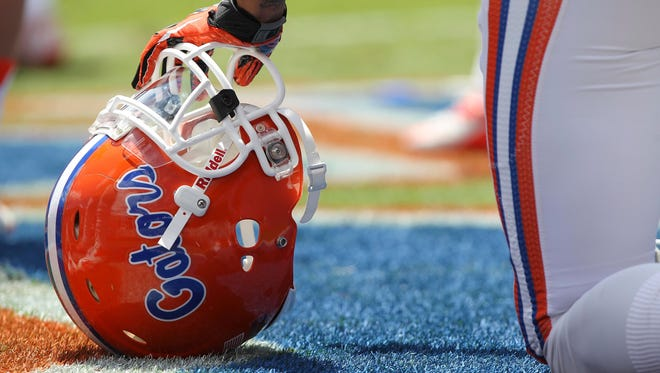 Florida prepares for another run at the SEC championship and January bowl berth.