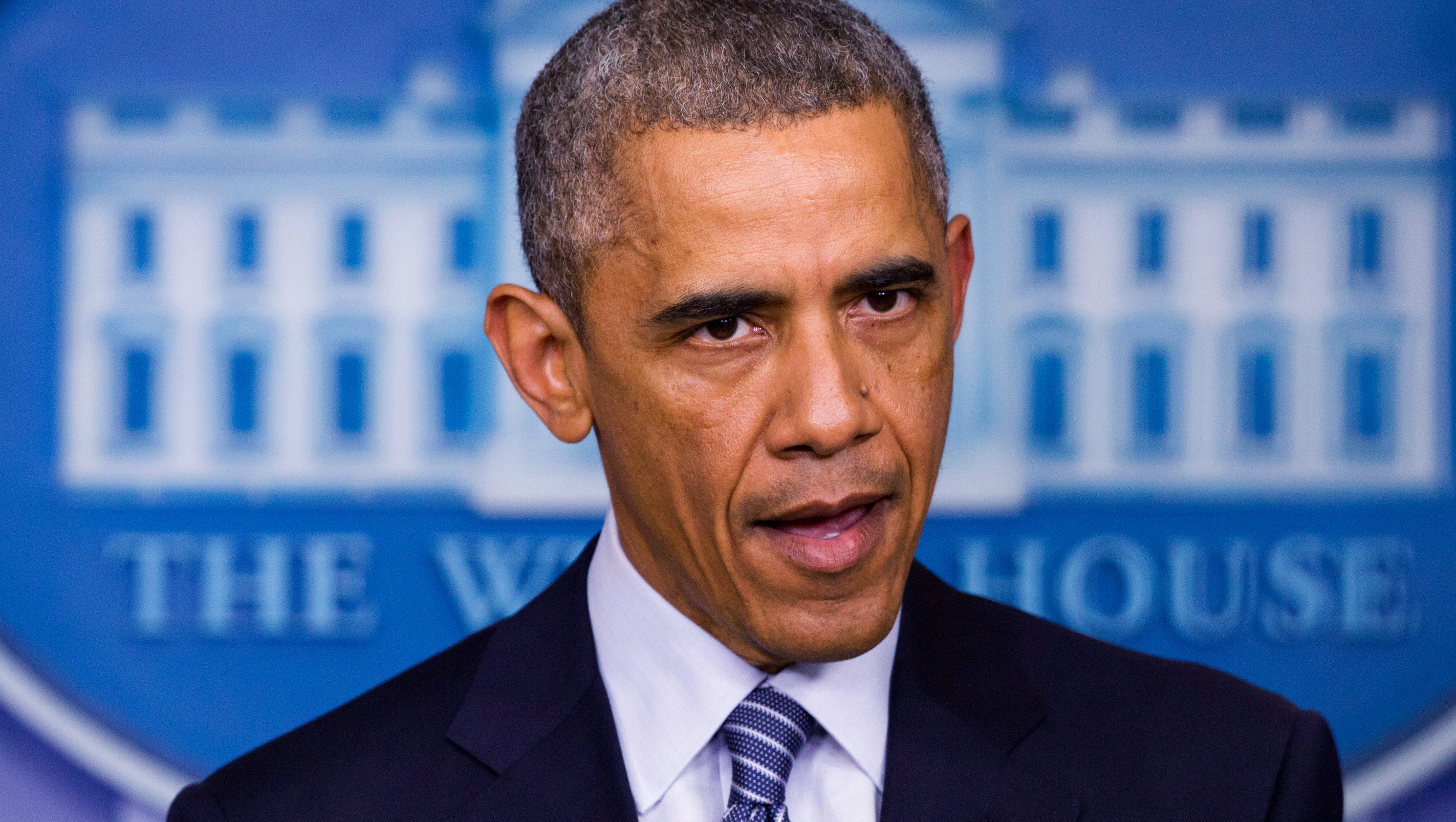 Obama's biggest frustration: Gun control
