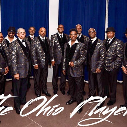 Ohio Players bringing funk and much more to Wind Creek Wetumpka