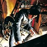 Punk icon Sonny Vincent plays the Bug Jar Monday.