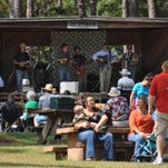 Live music will be part of the fun at this weekend's Munson Community Heritage Festival.