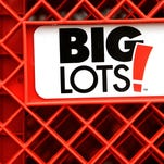 NILES, IL - MAY 25:  Big Lots' logo is displayed on one of the store's shopping carts May 25, 2006 in Niles, Illinois. Columbus, Ohio-based, and Fortune 500 company, Big Lots first-quarter profits rose 76 percent, as reported today. Big Lots operates over 1400 stores in 47 states. (Photo by Tim Boyle/Getty Images) [Via MerlinFTP Drop]