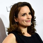 Tina Fey has relocated her 30 Rock follow-up 'The Unbreakable Kimmy Schmidt' from NBC to Netflix.