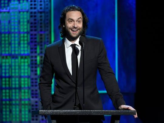 Comedian Chris D'Elia is coming to El Paso.