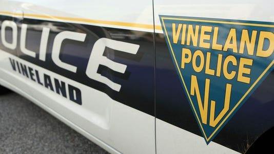 File: Vineland Police