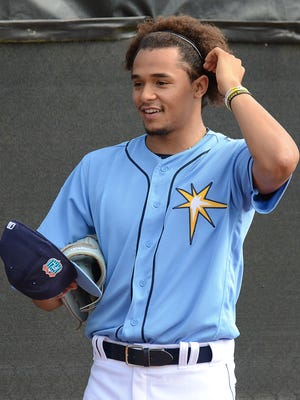 Chris Archer is already leaving a significant imprint beyond baseball.