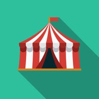 Circus performs in Oconto Aug. 17-18