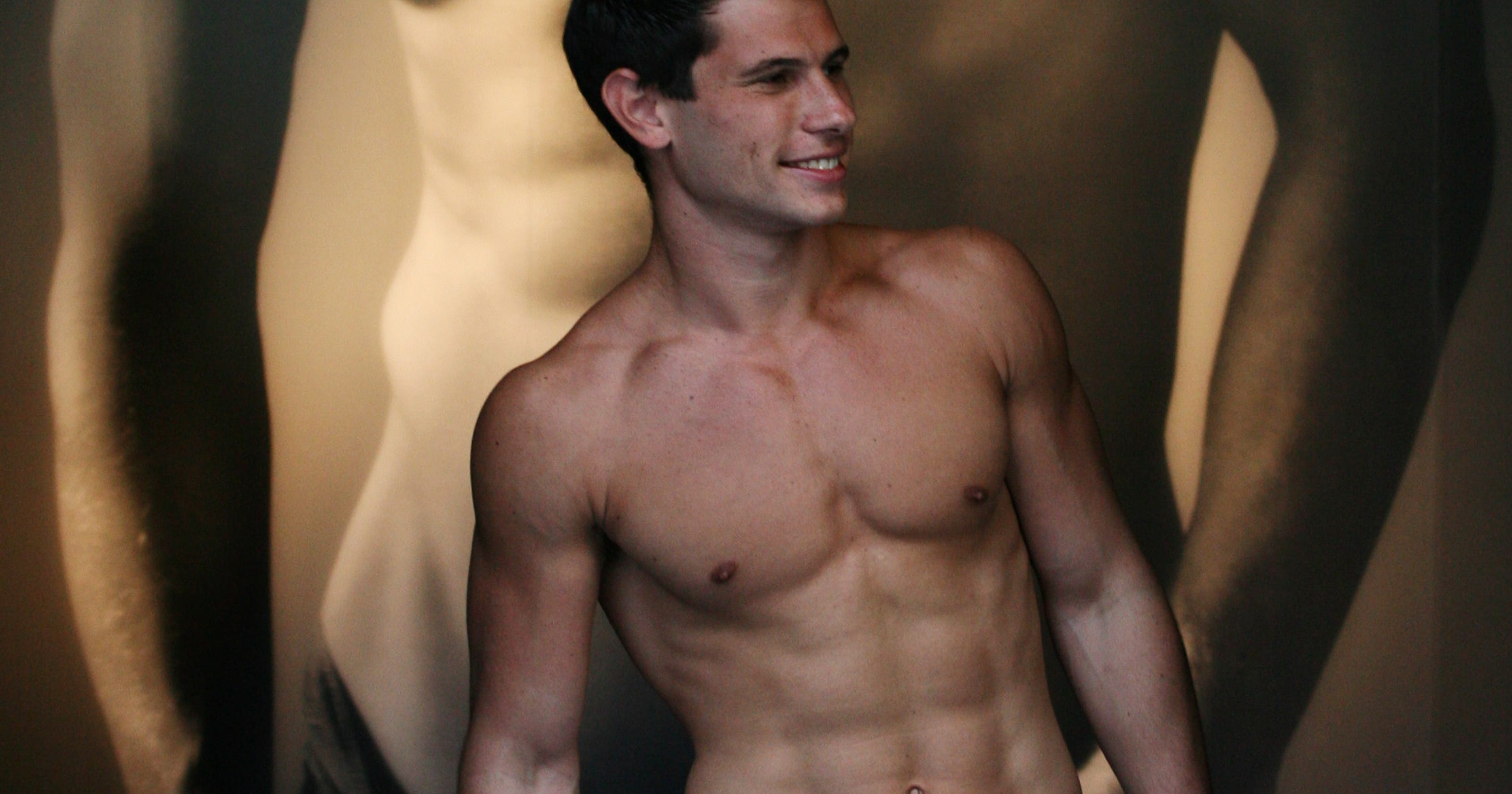 Abercrombie & Fitch opts to tone down the sexy