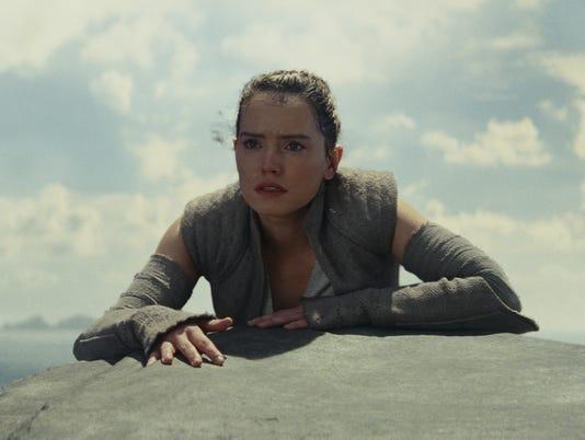 Rey Jedi