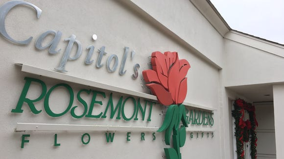 Rosemont Gardens is celebrating 125 years in business.