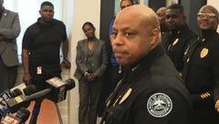 Council will decide James Davis' fate as permanent JPD police chief
